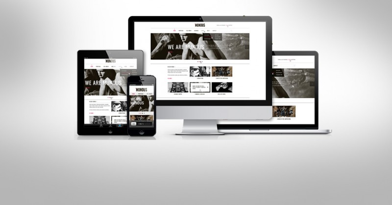 Mobil web tasarım