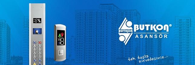 Butkon Asansör Ürün Kataloğu