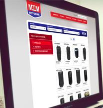 Motomar Web Sitesi