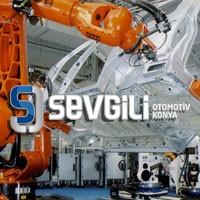Sevgili Metal Otomotiv Web Sitesi