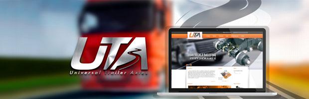 Uta Web Sitesi